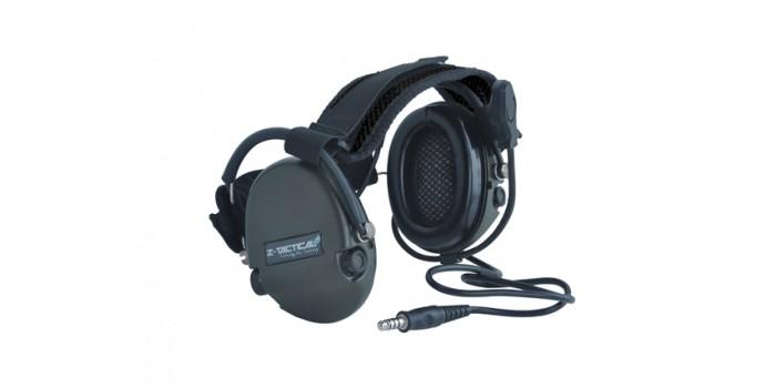 Airsoft : Z-Tac Headset TCI Liberator II Headband
