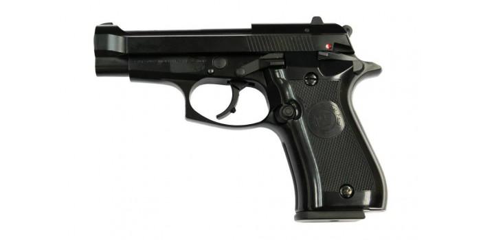 Airsoft : WE M84 - Mini 92 (BK)