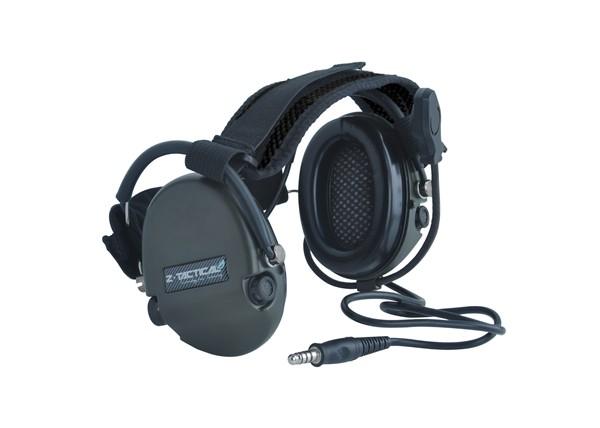 Z-Tac Headset TCI Liberator II Headband | Airsoft Entrepot