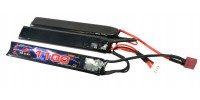 Kypom Batterie LiFePo 9,9V 1100mAh 25C (Deans Large)