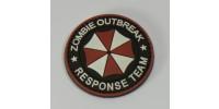Patch Zombie Outbreak Response Team Umbrella