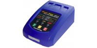 iPower Chargeur De Batterie IP2020 (NiMh / LiPo / LiFePo4)