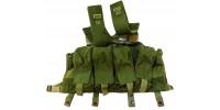 Flyye LBT AK Tactical Check Rig (OD)