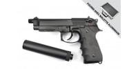 KJW Special M9A1