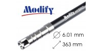 Modify Canon Hybrid Précision 6.01mm 363mm