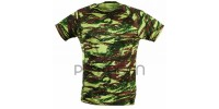 Pentagon T-Shirt Thermo-Régulateur Greek Lizard