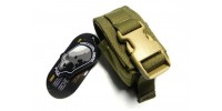 TMC Poche Grenade Frag (Khaki)