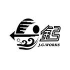 Logo Jing Gong