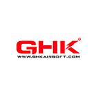 Logo GHK