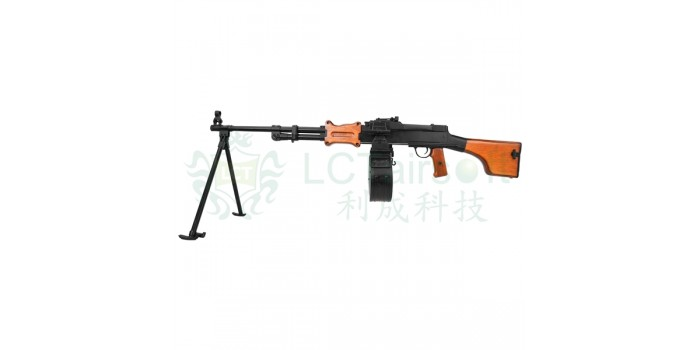 Airsoft : LCT RPD