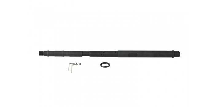 Airsoft : Angry Gun Canon Externe Modulable pour M4 MWS GBBR Marui
