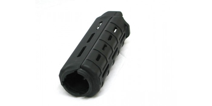 Airsoft : AimTop Garde-Main type MOE Magpul BK