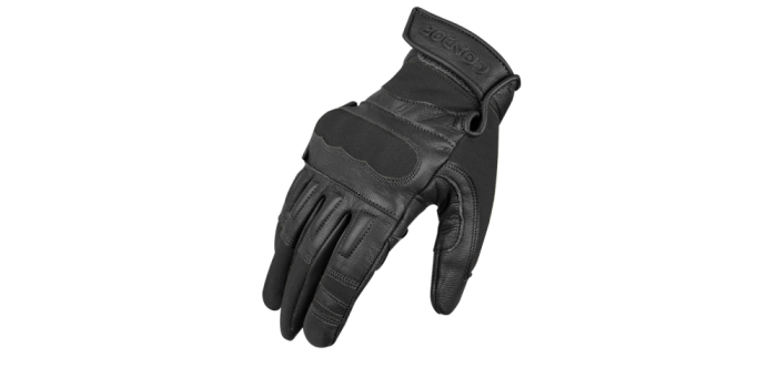 Airsoft : Condor Gants Tactical Gloves – Black