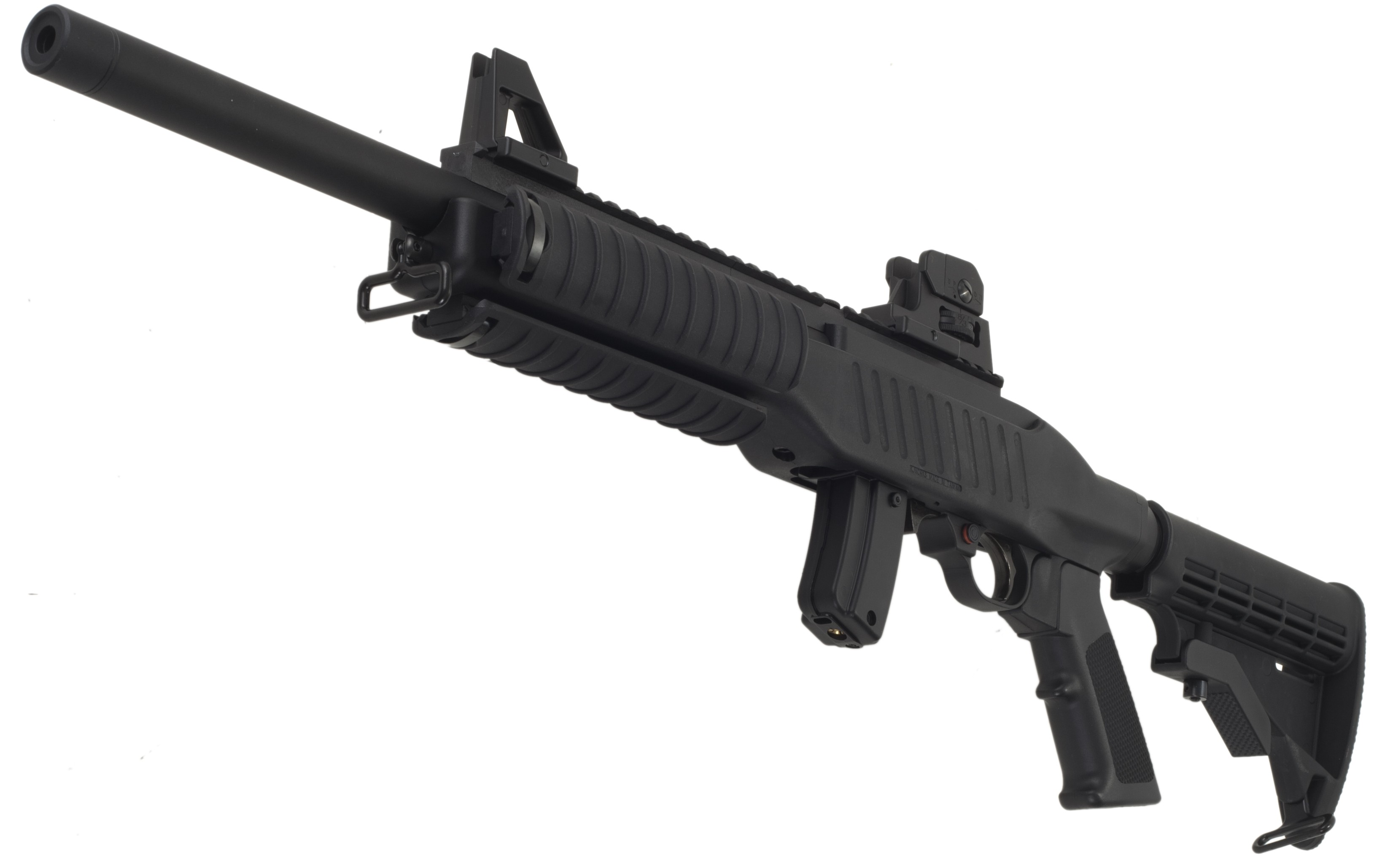 KJW KC02 .22 Tactical Carbine (Version 1) | Airsoft Entrepot