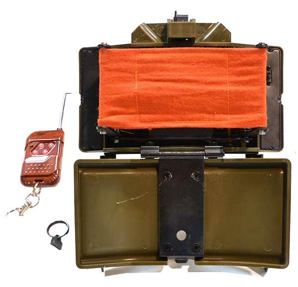 OPS Mine Claymore Télécommandée | Airsoft Entrepot