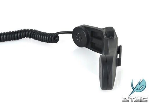 Z-Tac Téléphone H250 (Motorola 1 Pin) | Airsoft Entrepot