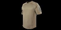 Condor T-Shirt de Combat Trident – TAN