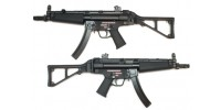 WE Apache MP5 PDW GBB