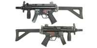 WE Apache MP5K PDW GBB