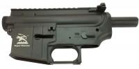 Super Shooter SHS Corps Métal pour M4 AEG