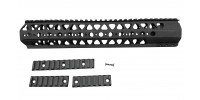 Angry Gun Special Purpose Rifle Rail System