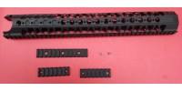 "Angry Gun Garde-Main Wire Cutter 16.2"""