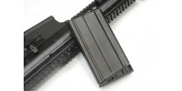 WE Chargeur MK17-H Open Bolt - Noir