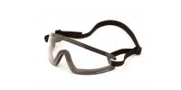 Revision Eyewear Exoshield Extrem Low Profile (Kit Basic, Transparent)