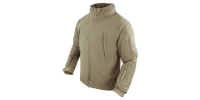 Condor Softshell Summit - Tan