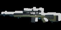G&P M14 DMR RAS (Foliage Green)