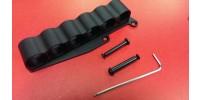 Angry Gun Cartouchière CNC pour M870 Marui