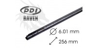 PDI Raven Canon de Précision pour GBBR WE 6,01mm 256mm