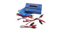 Chargeur de Batterie Imax B6 NiMh/LiPo/LiFePo