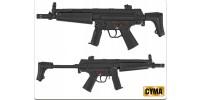 Cyma MP5-J [CM027J]