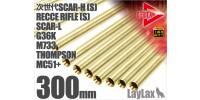 """Prometheus Canon Delta Strike """"Wide Bore"""" 6.20mm 300mm"""