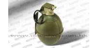 Deep Fire Grenade M26A1