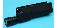 G&P Garde-main MP5 et Flashlight CREE (LED)