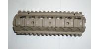 Garde-main CQBR pour M4 WE (Tan)