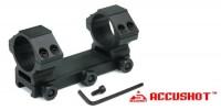 Guarder Système de montage Intégral Premium 30mm (Medium)