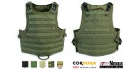 Guarder Tactical Body Armor Olive Drab - L
