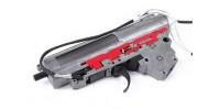 King Arms Gearbox V3 Complète AK M135 pour AK (R)