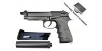 KJW Special M9A1 DUAL