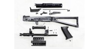 E&L Kit de Conversion AKS74UN Tactical (A)
