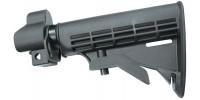 ICS Kit Tube Adapteur et Crosse M4 pour MP5