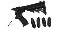 G&P Crosse M4 Gaz pour M870 Marui