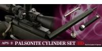 PDI PALSONITE CYLINDER SET APS-2 (HARD)