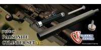 PDI Palsonite Cylinder Set Type 96 (Vacuum)