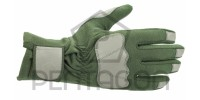 Pentagon Gants Tactical Field Warrior OD