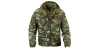 Pentagon GEN V Jacket Greek Lizard