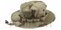 Pentagon Jungle Hat Rip-Stop DCU